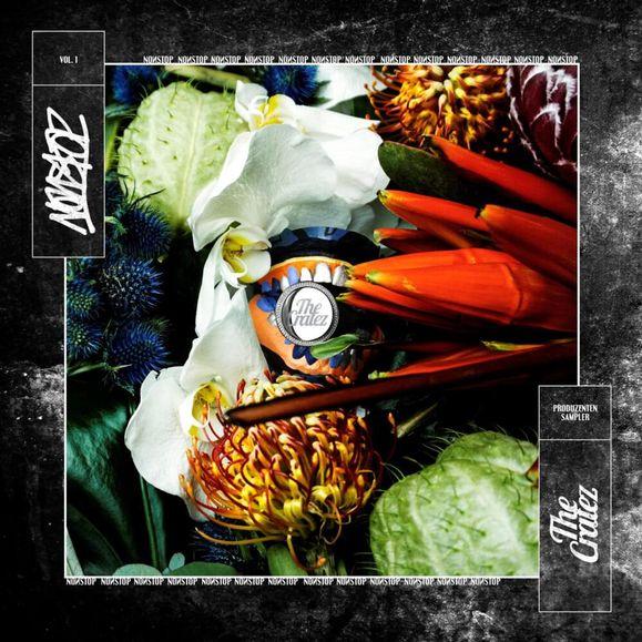 """Das Cover zur Single """"Payback"""" von Miwata feat. The Cratez auf dem Album """"Nonstop"""""""